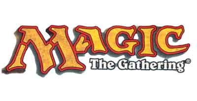 Magic: The Gathering Magic_The_Gathering-Logo