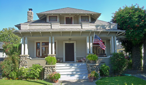 Craftsman style home wiki - Craftsman style house characteristics ...