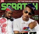 Scratch (magazine)