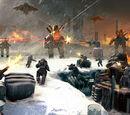 Tyrant Raids