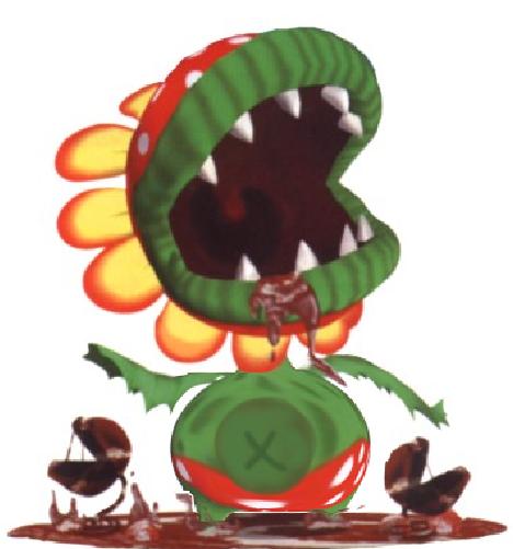 Super Mario Bros: The Sacred Shards
