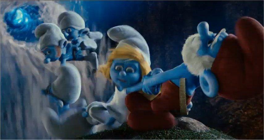 Cat Blue Movie