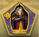 Godric Gryffondor - Chocogrenouille HP1.jpg