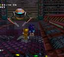 Sonic Adventure enemies