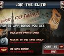 Tyrant/Elite