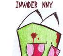 Invader Nny
