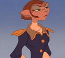 La Capitana Amelia