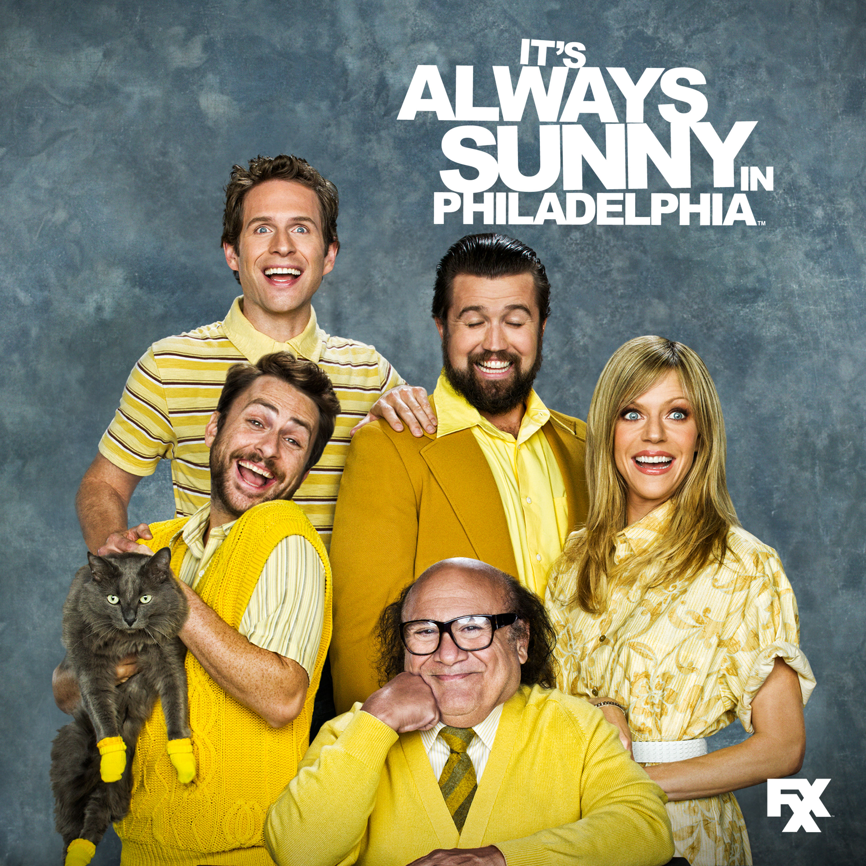 it s always sunny It's always sunny in philadelphia is an american sitcom that first premiered on fx on august 4, 2005 and has since moved to fxx beginning with the ninth .