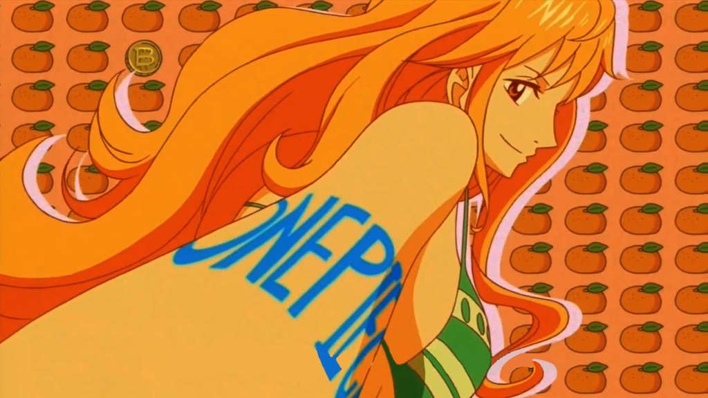 We go one piece wiki - Nami 2 ans plus tard ...