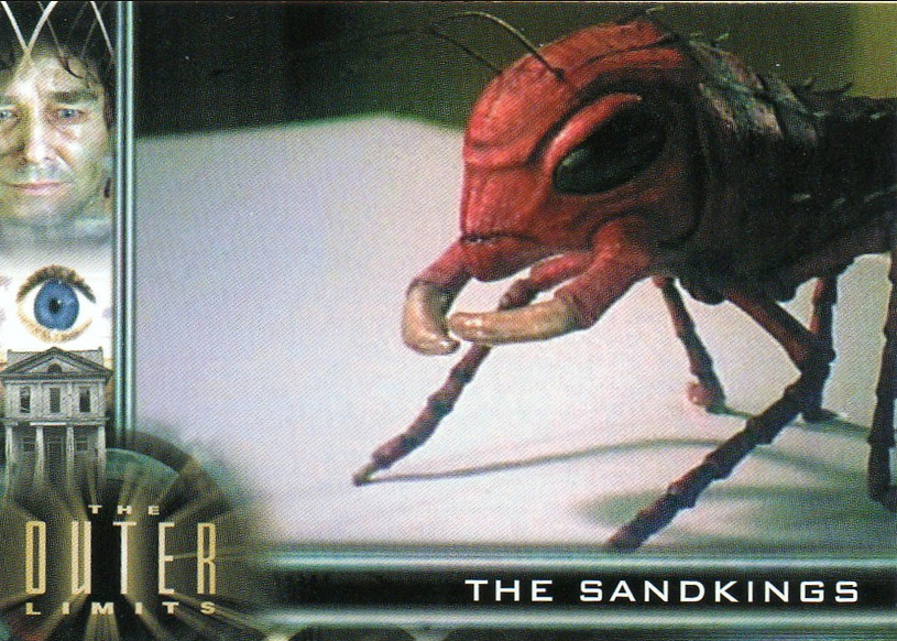 sandkings The sandkings were an indie pop music band from wolverhampton, england who had minor success in the late 1980s and early 1990s they were named after a 1981 collection of sci-fi short stories by.