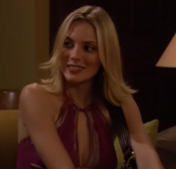 Meg Das How I Met Your Mother Wiki Ted Robin Marshall Lily Amp Barney
