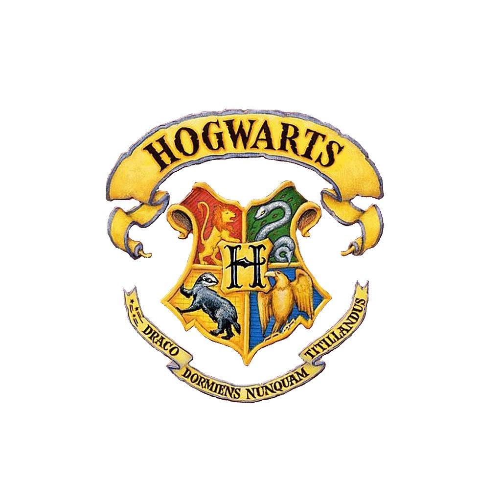 Hogwarts Crest Coloring Pages Harry Potter Hogwarts Crest