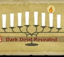Stage 8 - Dark Devil Revealed