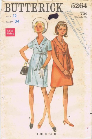 320,937 results in Sewing Patterns - Sewing Pattern Crafts
