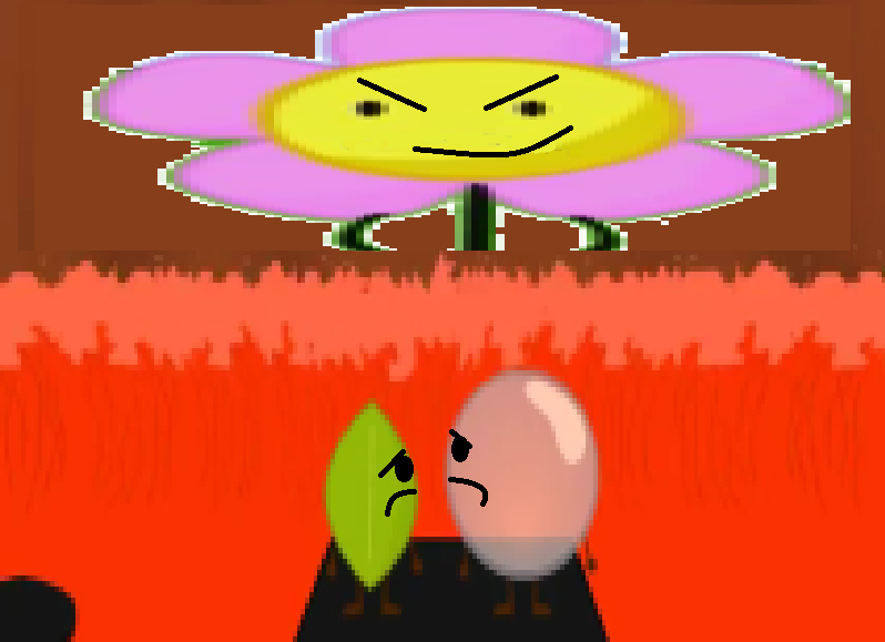 Bfdi Fan Images - Reverse Search