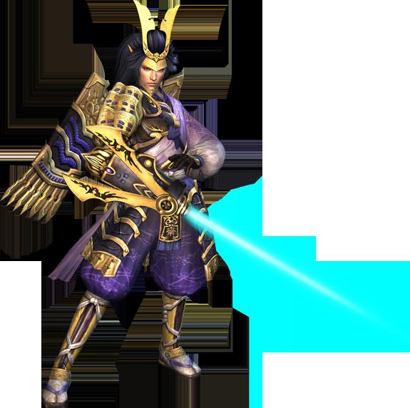 Warriors Orochi 4 Weapon Guide: Yoshitsune Minamoto