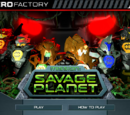 Mission: Savage Planet