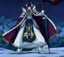 Armadura Ceremonial de Fairy Tail