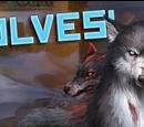 Wolves set