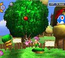 Items in Tomba! 2: The Evil Swine Return