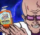 Villain Hand Sanitizer