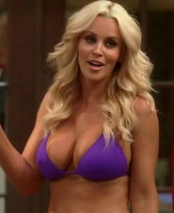 Courtney Leopold - Two and a Half Men Wiki
