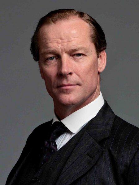 Richard Carlisle - Downton Abbey Wiki - Wikia