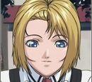Young Reika Kitami