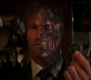 Two-Face (Aaron Eckhart)
