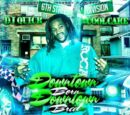 Downtown Born Downtown Bred (Cool Cake mixtape)