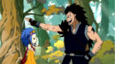 Gajeel patting Levy.jpg