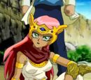 Queen Akemi