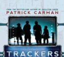 Trackers Book 1