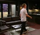 Barneys Apartment