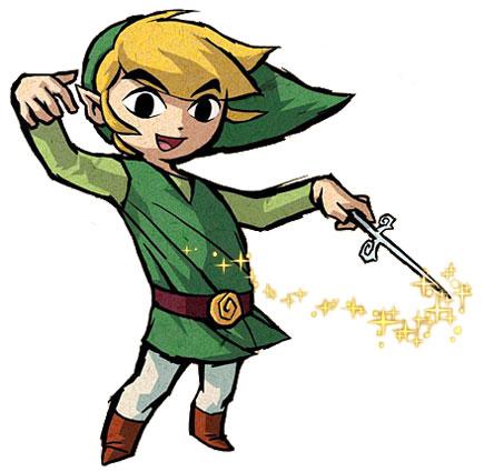 Toon Link - Evil 17 Wiki