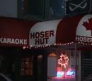 Hoser Hut