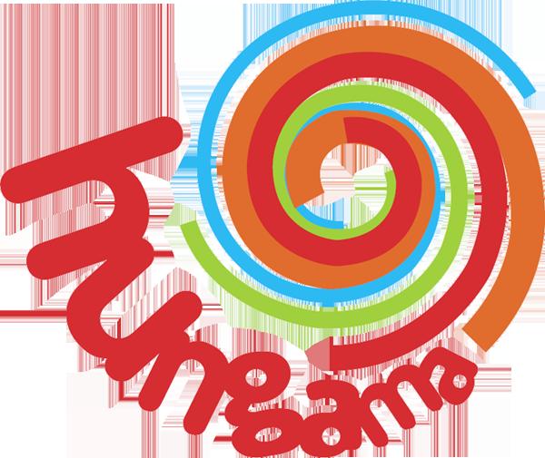 Hungama Tv Logopedia The Logo And Branding Site