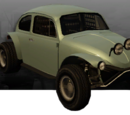 Volkswagen Baja Beach Buggy (Driver: San Francisco)