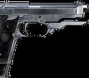Machine Pistols