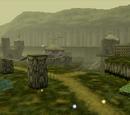 Lugares de The Legend of Zelda: Ocarina of Time