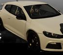 Volkswagen Sirocco R Rally (Driver: San Francisco)