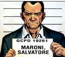 Salvatore Maroni (New Earth)/Gallery