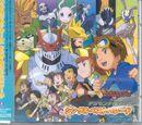 Soundtrack de Digimon Tamers