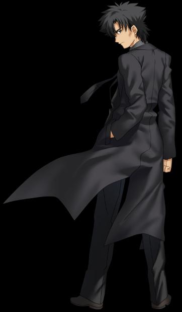 Case Casino Cash (character Creation) Emiya_kiritsugu