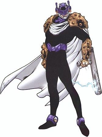 Prometheus Batman Wiki