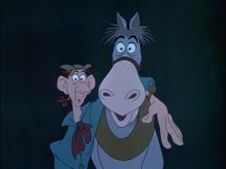 Ichabod S Horse Disney Wiki