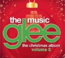 Glee: The Music, The Christmas Album - Volumen 2