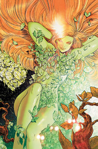 Poison Ivy (Pamela Lillian Isley)