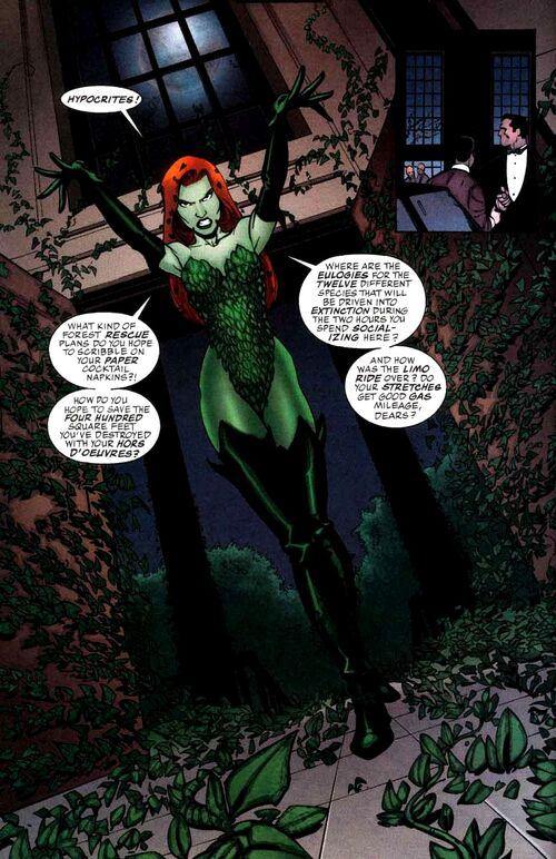Detective Comics #534 Poison Ivy VF+/NM High Grade DC 1984