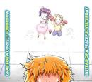 Kurokami Medaka's Successor Arc